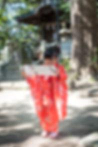 ハレノヒ写真の出張撮影4|七五三・お宮参り・ファミリーフォト