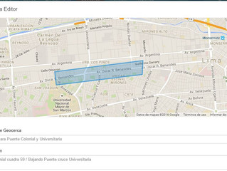Cómo no repetir las Papeletas del Callao - Tutorial GPS Security