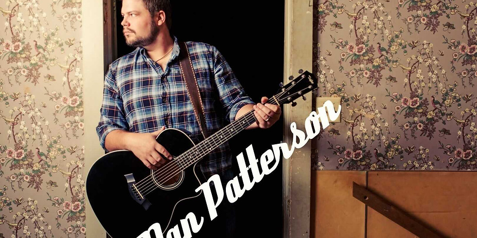 Dan Patterson Live