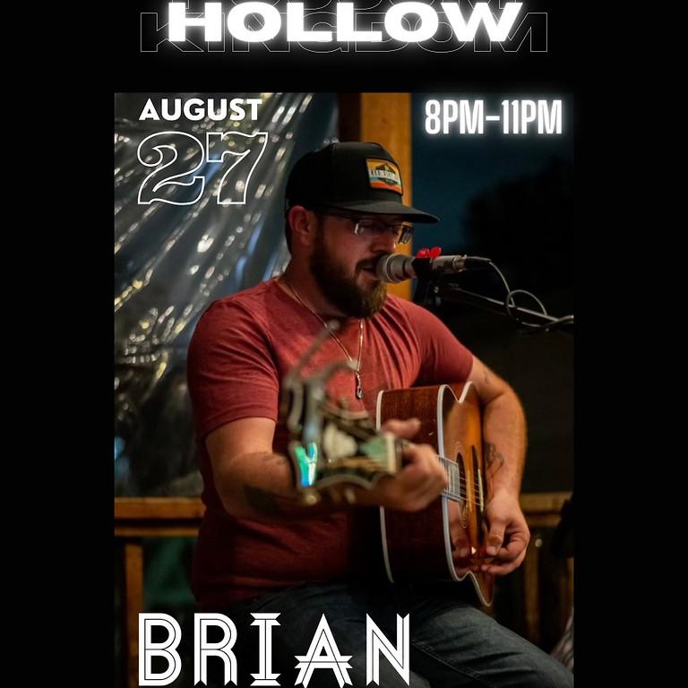 Brian Franks Live