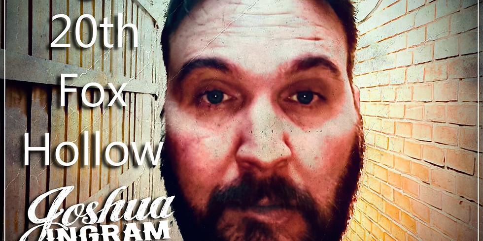 Joshua Ingram Live