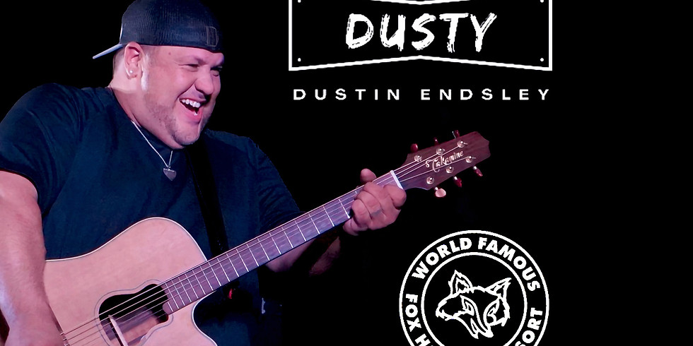 Dusty Endsley Live