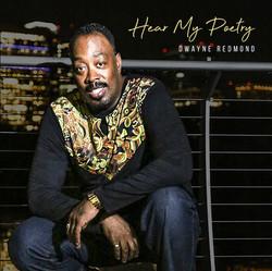 Music Album Cover - Dwayne Redmond