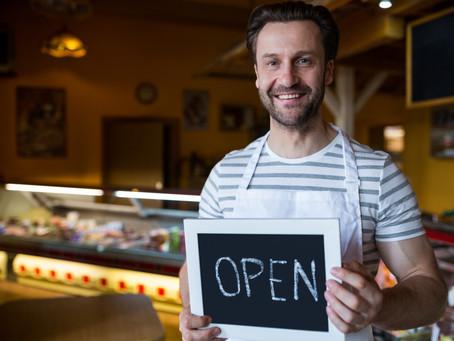 Restaurantes en tiempos de crisis