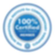IICT membership badge