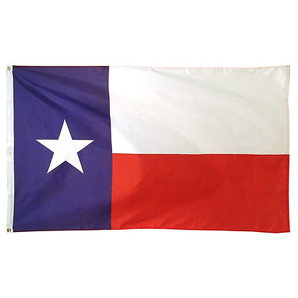 Super Knit Texas Flag