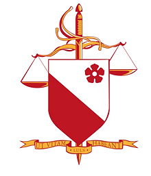Leicester University Law Society Logo -