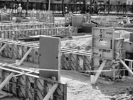 Så er første etape af Rosenhaven, Enghaveparken, snart klar.