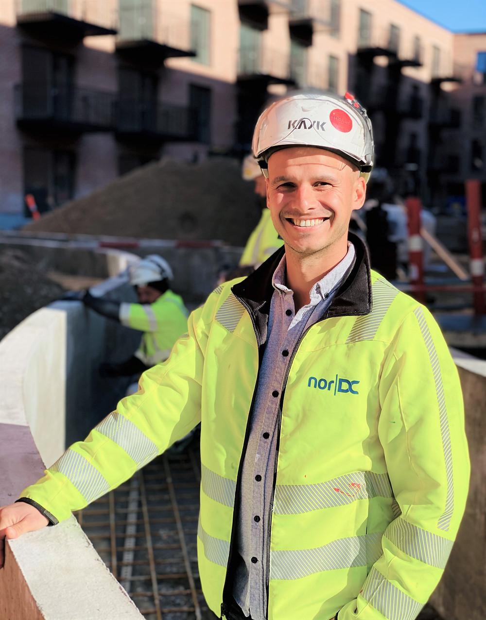 ingeniør, in situ beton, in situ, v8c, v8 constructionm, nor dc, nordc, nor-byg, nor byg, norbyg, ar,ering, forskalling, beton, bella kvarteret, nor home, norhome