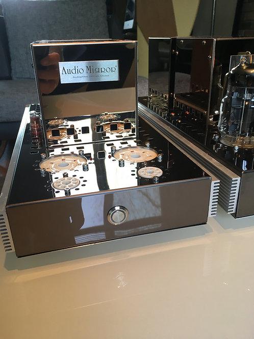 Audio Mirror REFLECTION 45W mono blocks SET class A - $4999