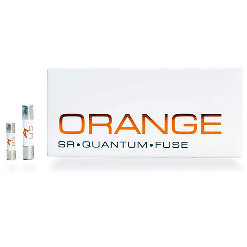 SR Orange Fuse
