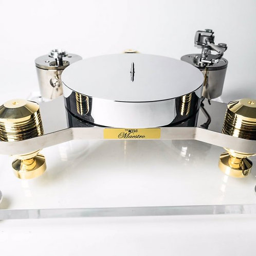 Triangleart Maestro turntable