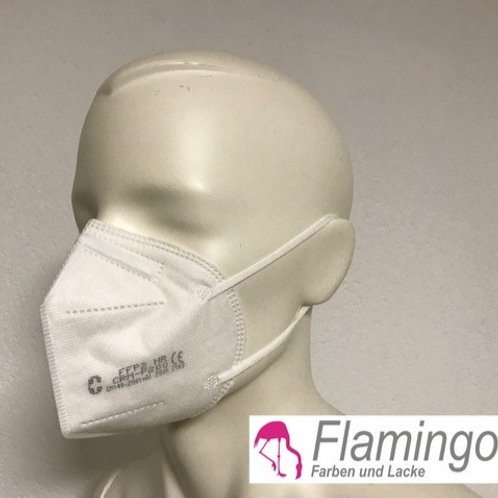 FFP2 Maske 5er Pack