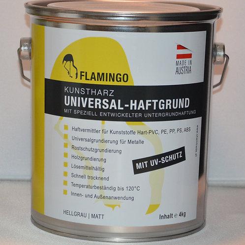 Flamingo Kunstharz Universal Haftgrund Inhalt: 4kg