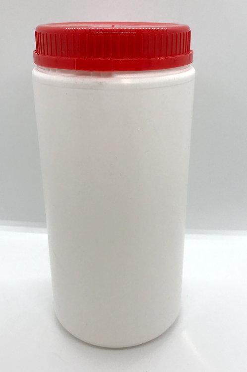 Flamingo Leergebinde 1600 ml Schraubdose mit Deckel