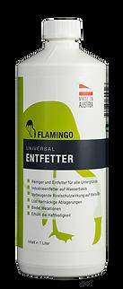 Flamingo Entfetter Universal.png