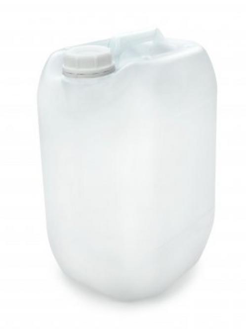 Flamingo Leergebinde 10 Liter Kanister HDPE mit Verschluss