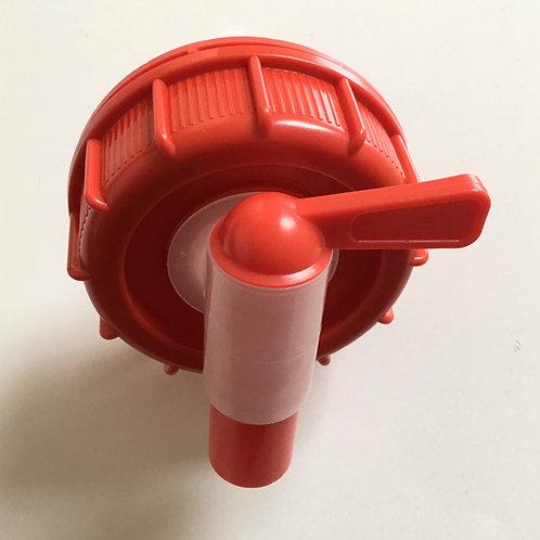 Flamingo Auslaufhahn Aero Flow für 25 Liter Kanister