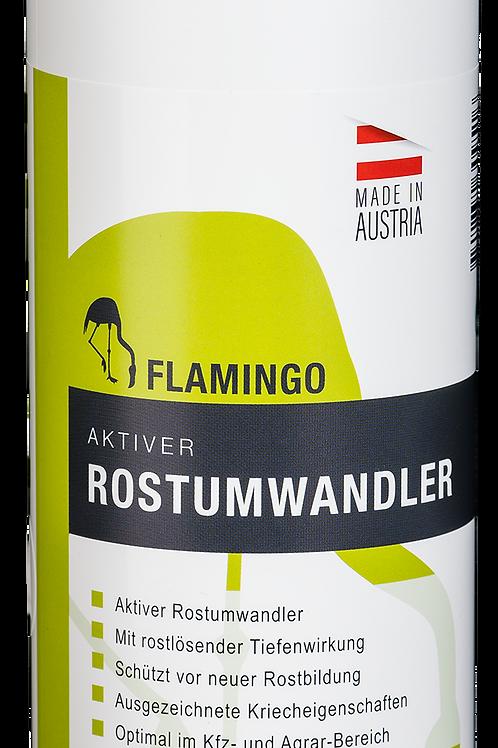 Flamingo Rostumwandler Inhalt: 1 Liter