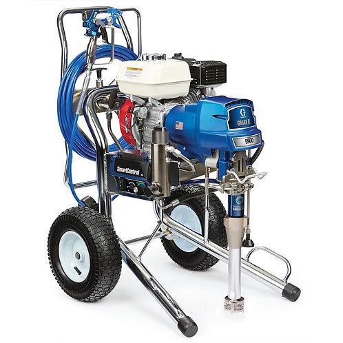 17E832- Graco GMAX II 5900 ProContractor Series Gas Airless Sprayer
