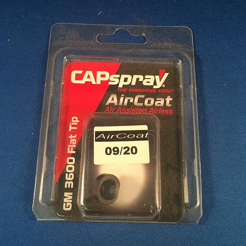 526209 Wagner Titan Capspray 09/20 AA spray tip