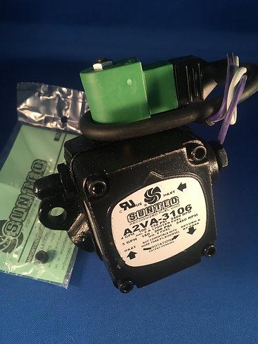 SUNTEC Fuel Pump w/ solenoid A2VA-3106