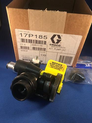 17P185 Graco Pump kit for 120V Ultra handheld sprayer
