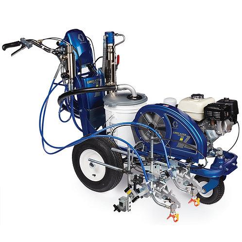 17H463- Graco LineLazer V 200HS HP Automatic Gas Hydraulic Airless Line Striper