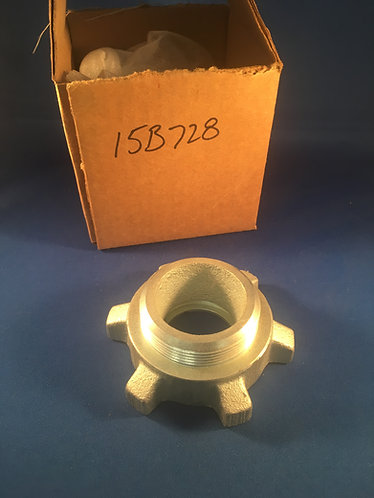 15B728 Graco Bung adaptor for riser tubes