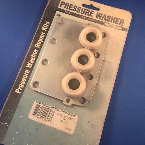 RK AAA-70 Low pressure seal kit