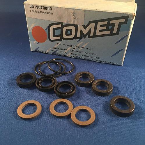 5019070800 Comet Repair kit, WATER SEAL, EWD
