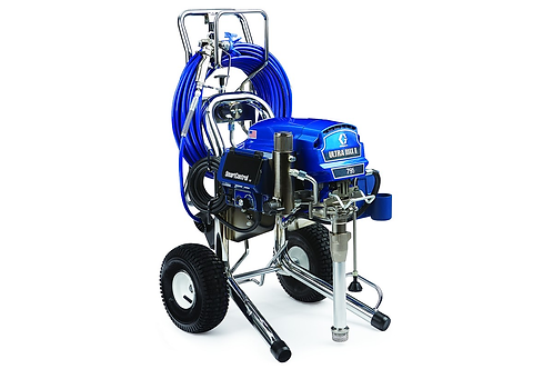 17E582 Graco UltraMax II 795 ProContractor Hi-Boy Airless Sprayer w/ BlueLink