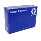17J407- Graco Arm Extension Bar Weldment