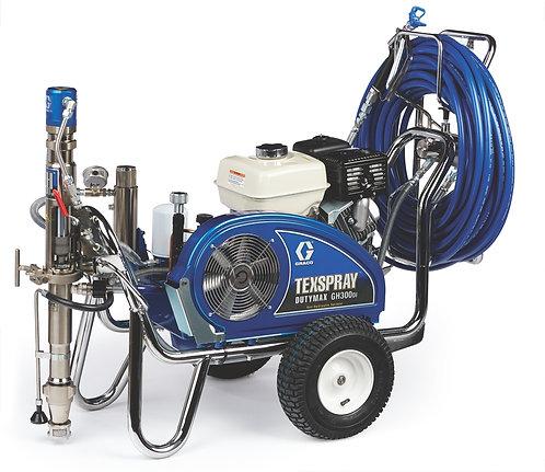 24W968- TexSpray DutyMax GH 300DI ProContractor Series Hydraulic Airless Sprayer