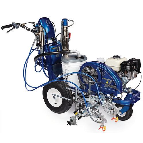 17H464- Graco LineLazer V 200HS HP Automatic Gas Hydraulic Airless Line Striper