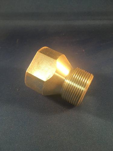 184451 Graco Rod adaptor