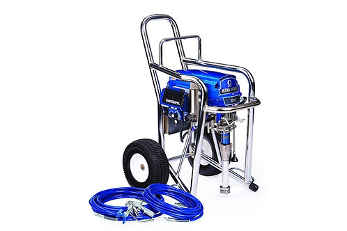 17E586 Graco UltraMax II 1095 IronMan Sprayer w/ BlueLink (+ Free Parts!)