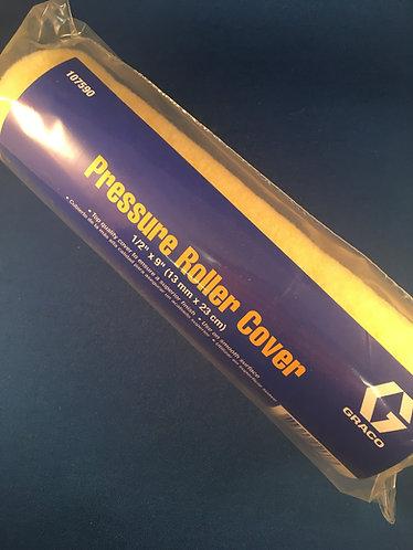 "107590 Graco 1/2"" x 9"" power roller sleeve"