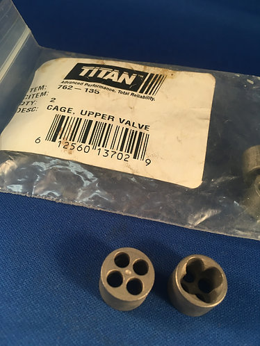 762-135 Titan Upper ball cage for 440i