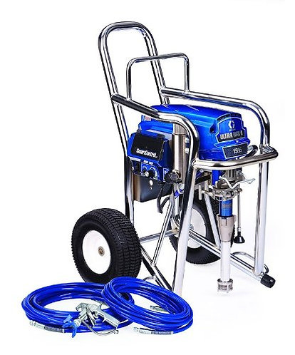 17E594 Graco UltraMax II 1595 IronMan Sprayer w/ BlueLink (+  Free Parts!)