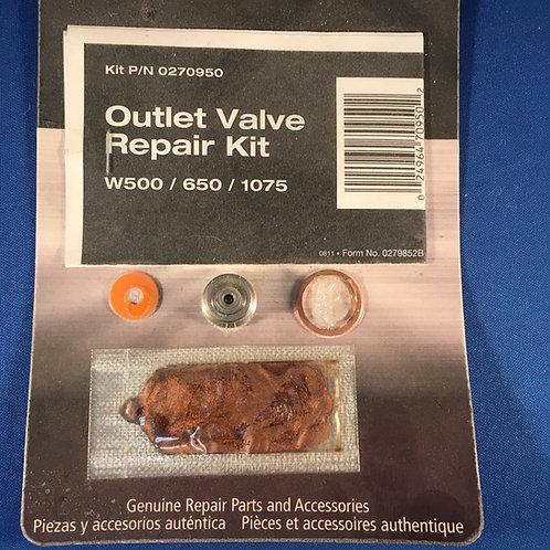Titan Wagner Spraytech 0270950 Outlet Valve