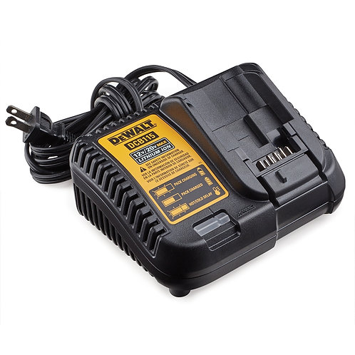 17P475- DEWALT 20V MAX Lithium Ion Battery Charger