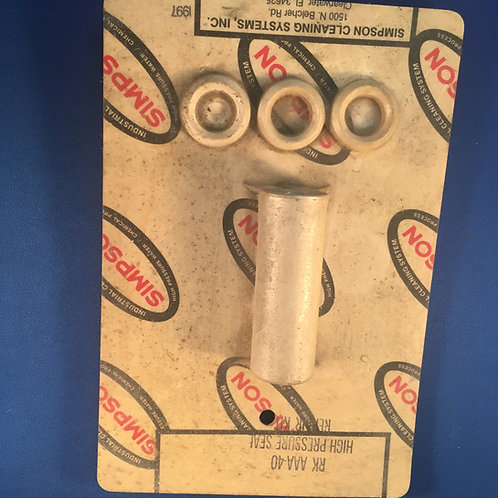 RK AAA-40 Simpson High Pressure seal kit