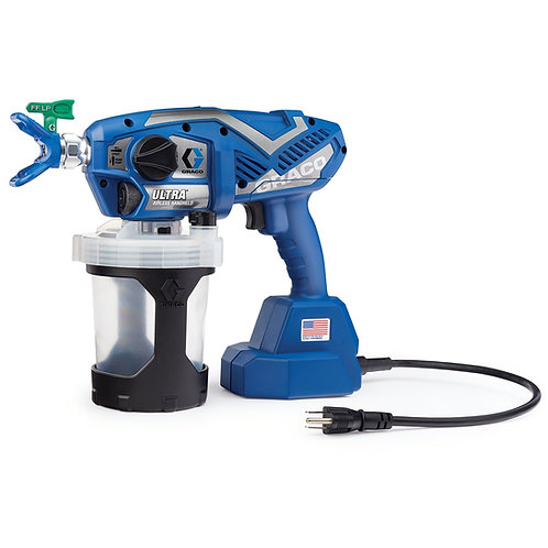 Graco Ultra Airless Handheld Corded