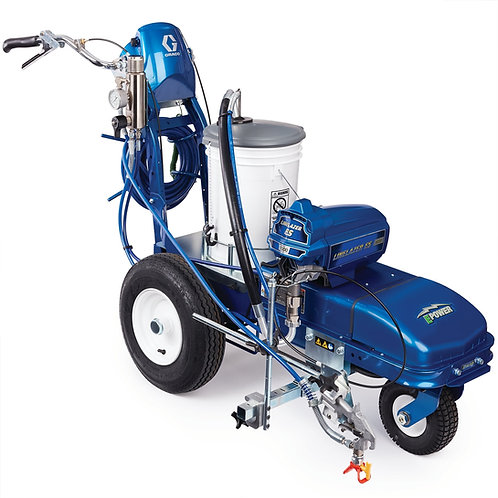 25M226- Graco LineLazer ES 1000 Electric Battery-Powered Airless Line Striper
