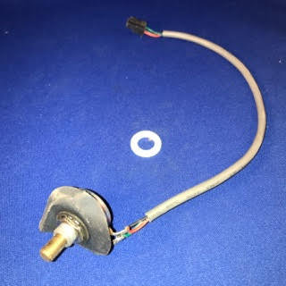 331297 GRACO POTENTIOMETR, ASSY W/INSULATION