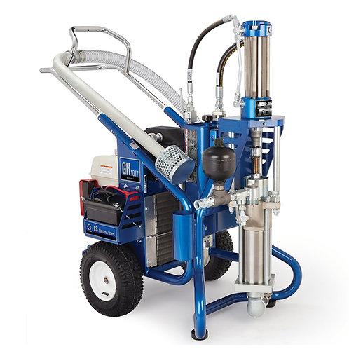 16U277- Graco GH 1017ES Big Rig Gas Hydraulic Sprayer, Bare