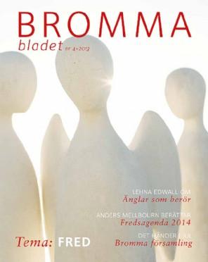Brommabladet 2013