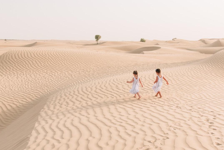 Dubai childrens commercial photographer