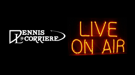 Dr Hook'sDennis Locorriere |Live On The Radio |TODAY (11.07.17)!!